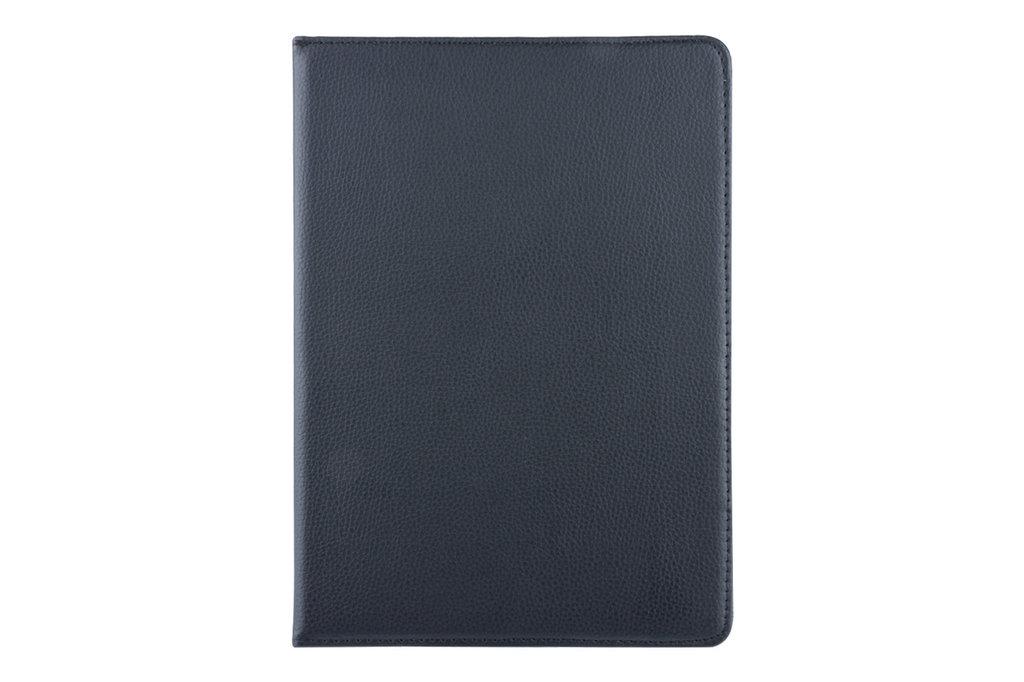 UNIQ Accessory Apple Zwart Book Case Tablet voor iPad Pro 11 inch