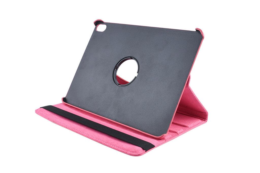 Andere merken Apple Hot Pink Book Case Tablet for iPad Pro 11 inch