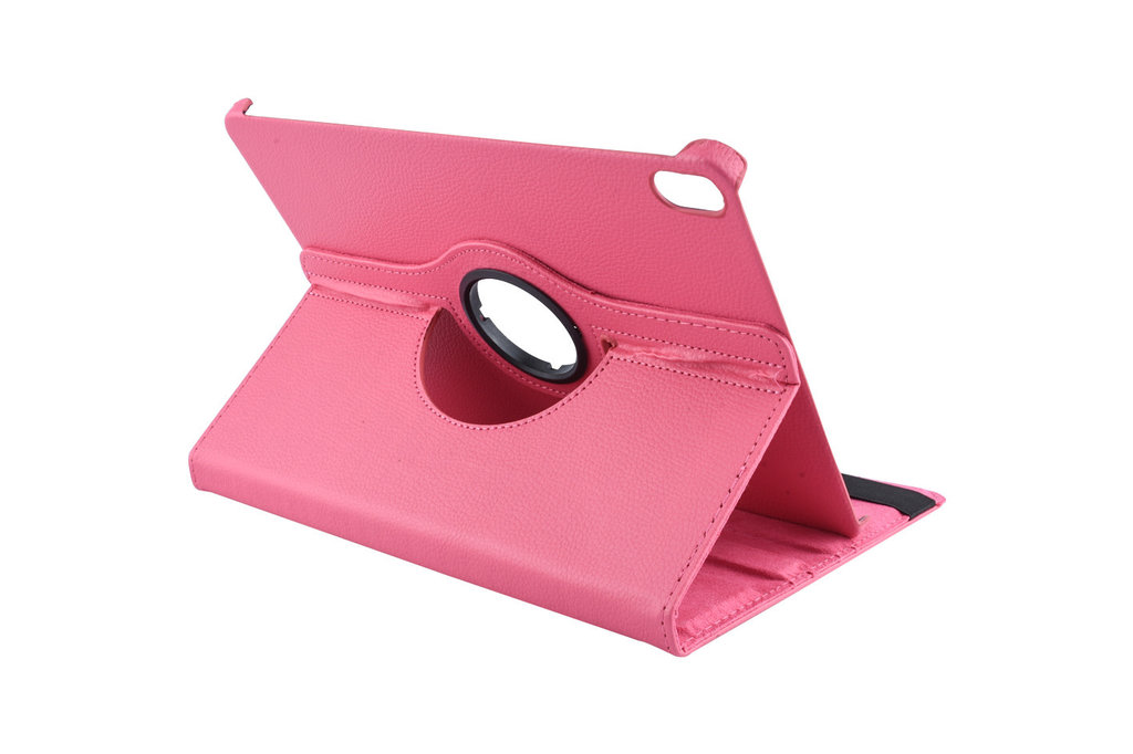 Andere merken Apple Hot Pink Book Case Tablet voor iPad Pro 11 inch