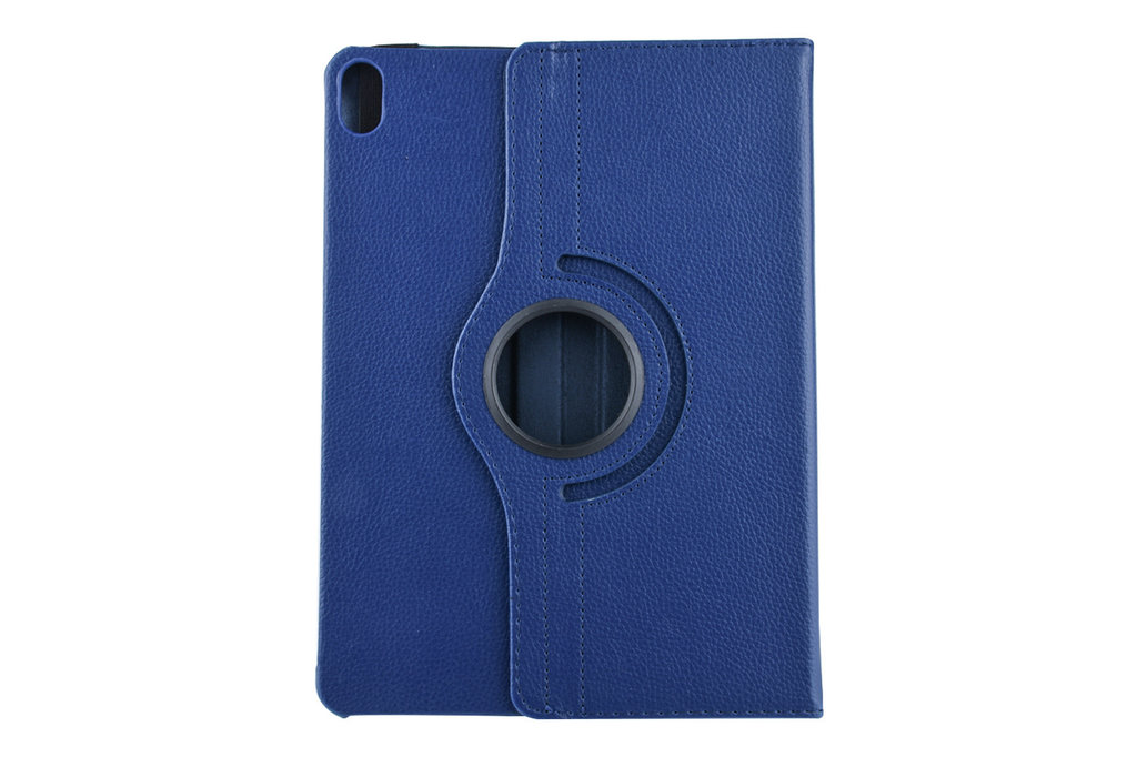 UNIQ Accessory Apple Blauw Book Case Tablet voor iPad Pro 11 inch