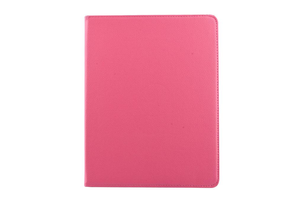 UNIQ Accessory Apple Hot Pink Book Case Tablet voor iPad Pro 12.9 inch (2018)