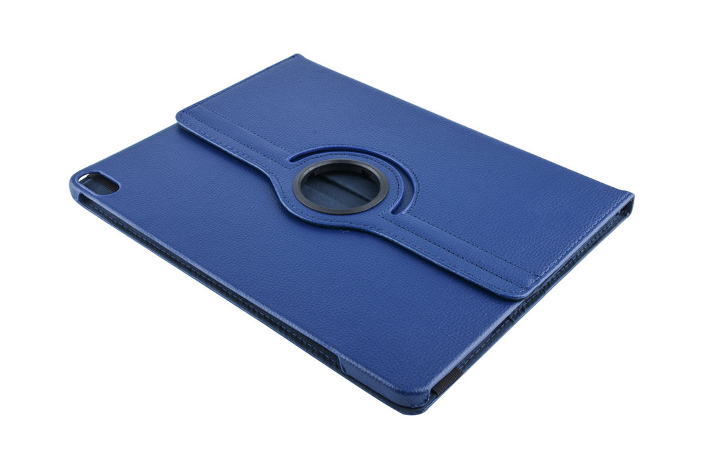 Andere merken Apple Blue Book Case Tablet for iPad Pro 12.9 inch (2018)