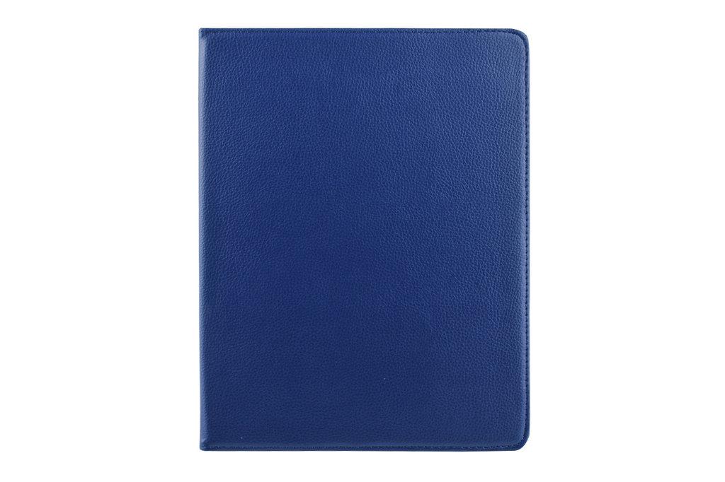 Andere merken Apple Blauw Book Case Tablet voor iPad Pro 12.9 inch (2018)