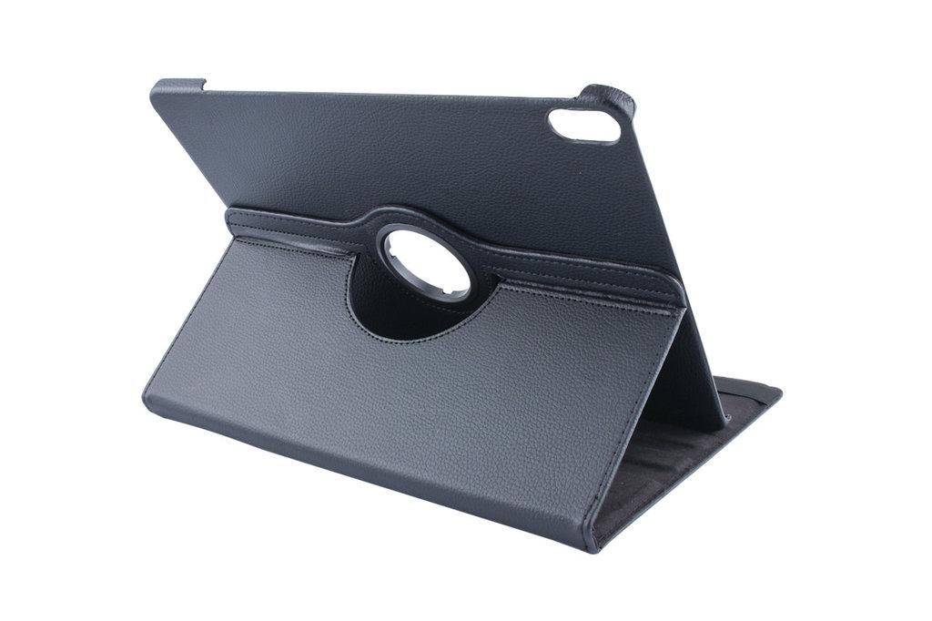 UNIQ Accessory Apple Zwart Book Case Tablet voor iPad Pro 12.9 inch (2018)