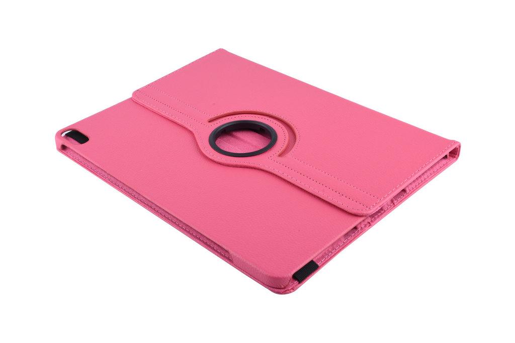 UNIQ Accessory Apple Hot Pink Book Case Tablet for iPad Pro 12.9 inch (2018)