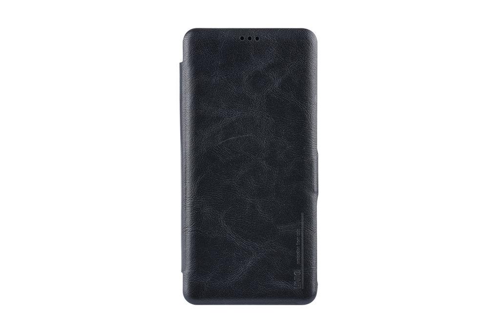 UNIQ Accessory Samsung Galaxy Note9 Card holder Black Book type case for Galaxy Note9 Magnetic closure