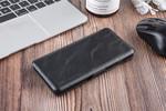 UNIQ Accessory Book Case for Galaxy S10 - Black
