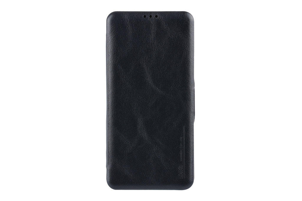 UNIQ Accessory Samsung Galaxy S10 Card holder Black Book type case for Galaxy S10 Magnetic closure