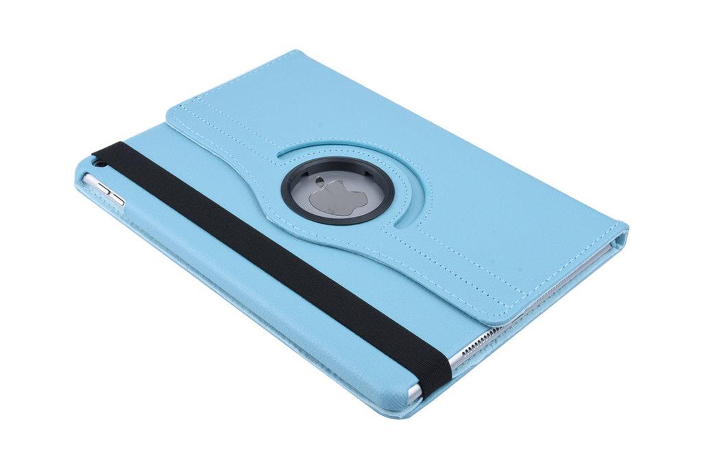 UNIQ Accessory Apple iPad Air 2 tablet hoes - book case L Blauw