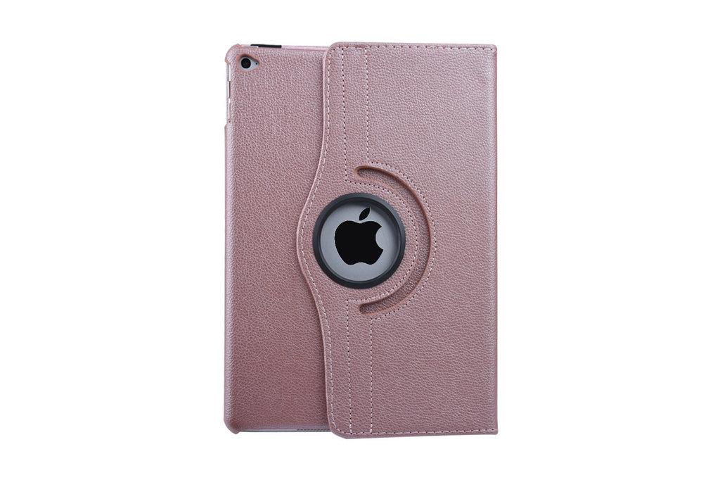 Andere merken Apple Rose Gold Book Case Tablet for iPad Air 2