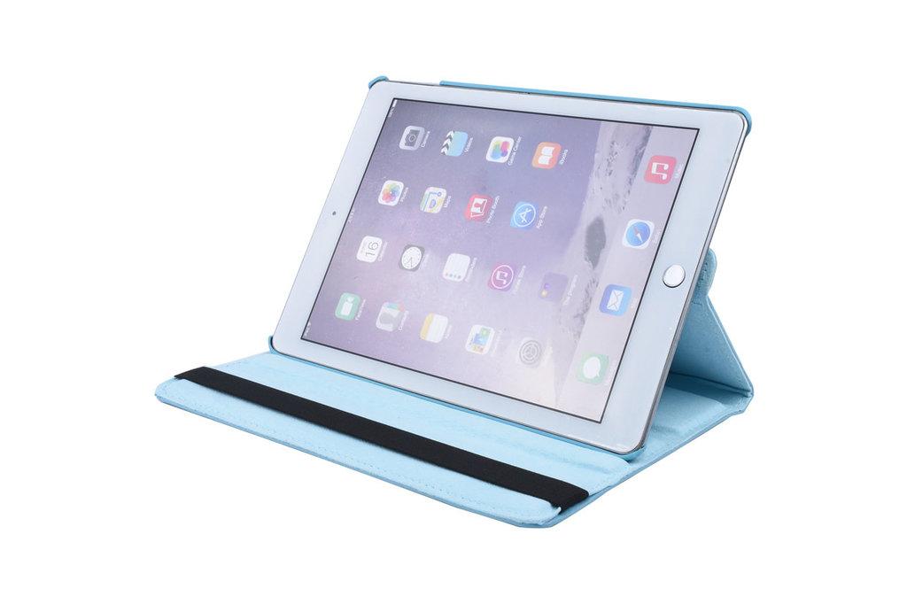 Andere merken Apple L Blue Book Case Tablet for iPad Air 2