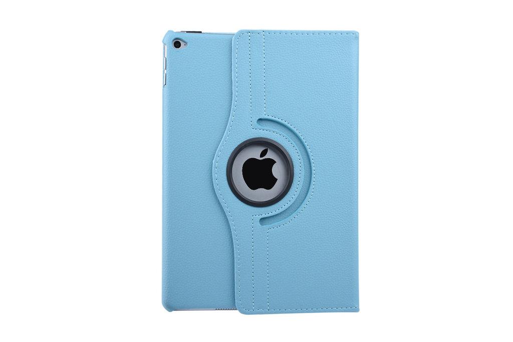 Andere merken Apple iPad Air 2 tablet hoes - book case L Blauw