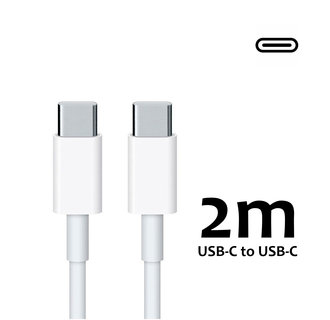 Apple data cable MLL82ZM/A USB Type-C to USB Type-C - 2m Blister