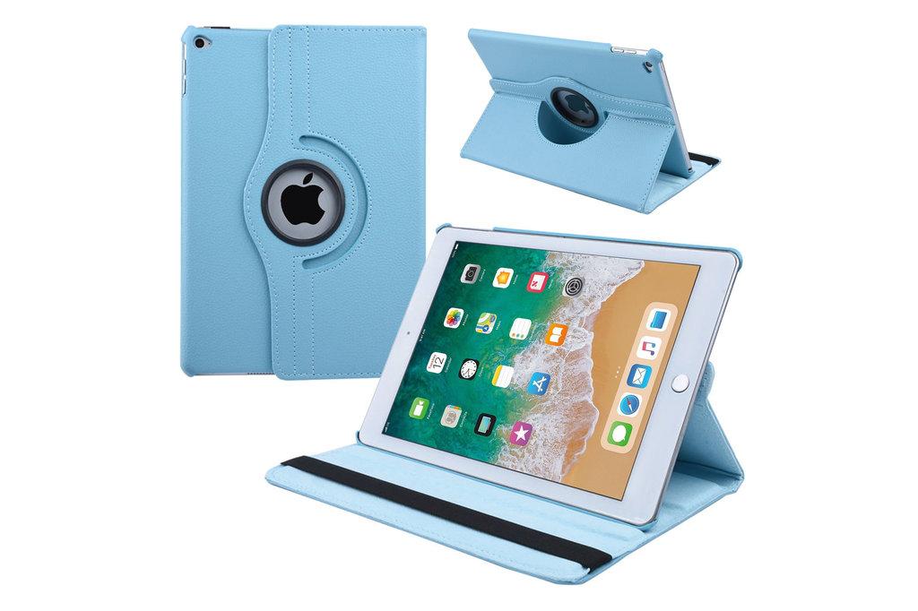 UNIQ Accessory Apple L Blue Book Case Tablet for iPad Air 2