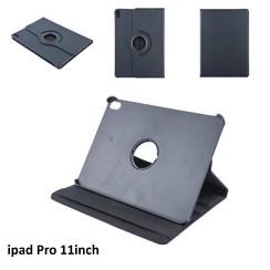 Apple Zwart Book Case Tablet voor iPad Pro 11 inch