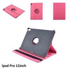 Apple Hot Pink Book Case Tablet voor iPad Pro 11 inch