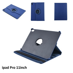 Apple Blue Book Case Tablet for iPad Pro 11 inch