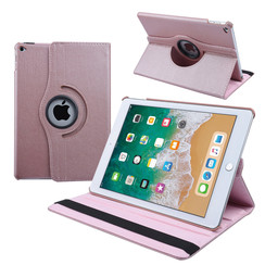Apple Rose Gold Book Case Tablet voor iPad Air 2