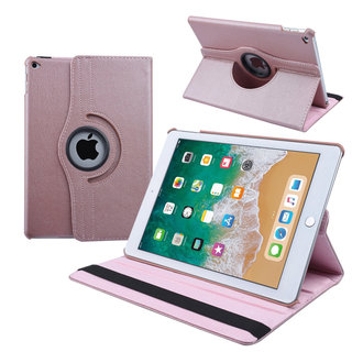 Apple Rose Gold Book Case Tablet for iPad Air 2