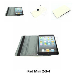 Apple Tablet Housse Blanc pour iPad Mini 2-3-4