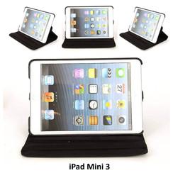 Apple Black Book Case Tablet for iPad Mini 3