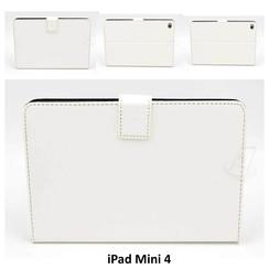 Apple Tablet Housse Blanc pour iPad Mini 4