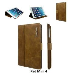 Apple Geel Book Case Tablet voor iPad Mini 4