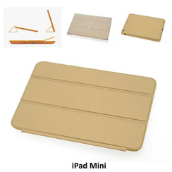 Apple Gold Book Case Tablet for iPad Mini