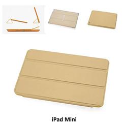 Apple Tablet Housse Or pour iPad Mini