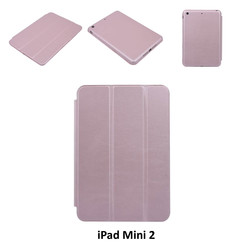 Apple Tablet Housse Rose Or pour iPad Mini 2