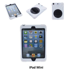 Apple Wit Back Cover Tablet voor iPad Mini