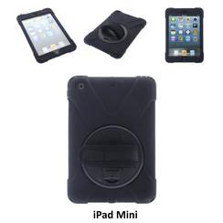 Apple Zwart Back Cover Tablet voor iPad Mini