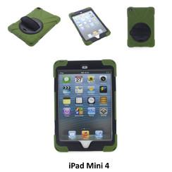 Apple D Groen Back Cover Tablet voor iPad Mini 4