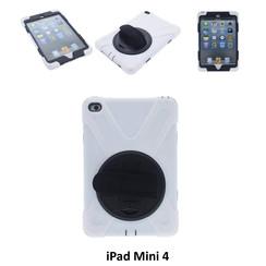 Apple Back Cover Tablet Blanc pour iPad Mini 4