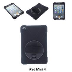 Apple Back Cover Tablet Noir pour iPad Mini 4