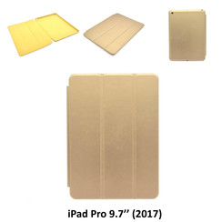 Apple Gold Book Case Tablet for iPad Pro 9.7 inch (2017)