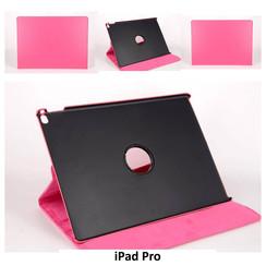 Apple Roze Book Case Tablet voor iPad Pro