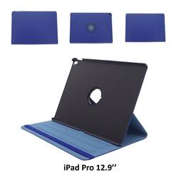 Apple Tablet Housse Bleu pour iPad Pro 12.9 inch