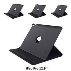 Apple Zwart Book Case Tablet voor iPad Pro 12.9 inch