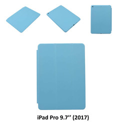 Apple Tablet Housse L Bleu pour iPad Pro 9.7 inch (2017)