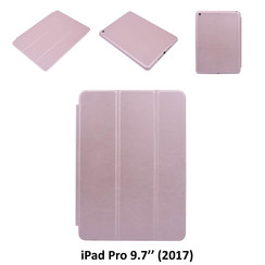 Apple Tablet Housse Rose Or pour iPad Pro 9.7 inch (2017)