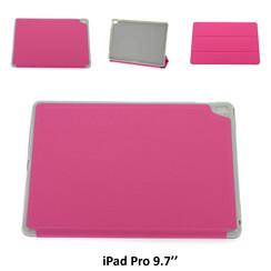 Apple Hot Pink Book Case Tablet voor iPad Pro 9.7 inch