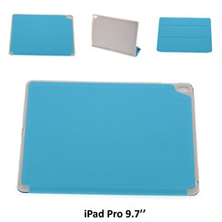 Apple Blue Book Case Tablet for iPad Pro 9.7 inch