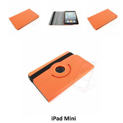 Apple L Brown Book Case Tablet for iPad Mini
