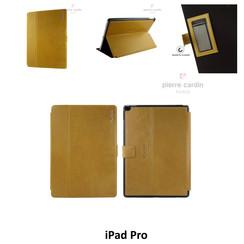 Apple Geel Book Case Tablet voor iPad Pro