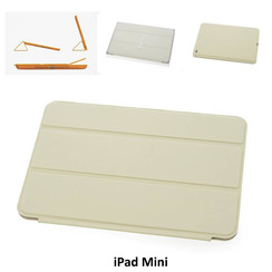 Apple Beige Book Case Tablet for iPad Mini