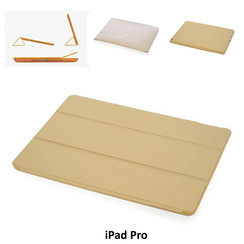Apple Gold Book Case Tablet for iPad Pro