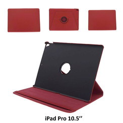 Apple Red Book Case Tablet for iPad Pro 10.5 inch