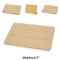 Apple Goud Book Case Tablet voor iPad Pro 9.7 inch