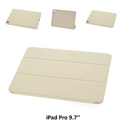Apple Silver Book Case Tablet for iPad Pro 9.7 inch